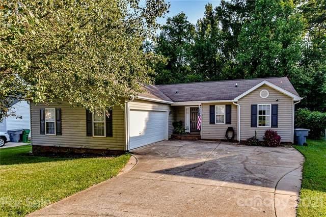 2413 Sloan Drive, Charlotte, NC 28208 (#3786163) :: BluAxis Realty