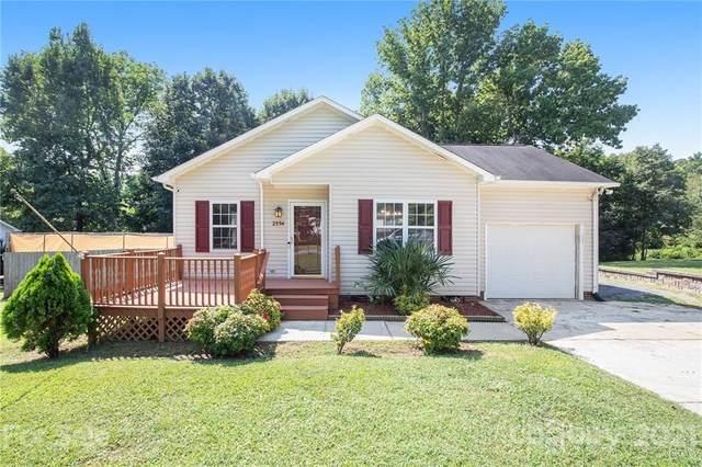 2554 Scott Street, Kannapolis, NC 28083 (#3786175) :: Besecker Homes Team