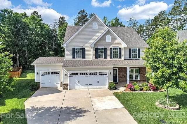 7446 Dover Mill Drive, Concord, NC 28025 (#3786183) :: Exit Realty Elite Properties