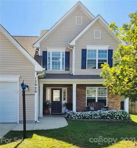 13929 Allison Forest Trail, Charlotte, NC 28278 (#3786193) :: Robert Greene Real Estate, Inc.