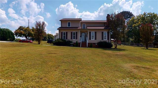 112 Terrace Place, Lincolnton, NC 28092 (#3786205) :: Caulder Realty and Land Co.
