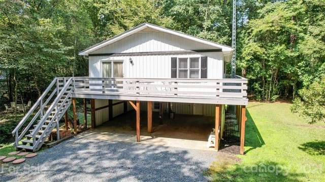207 Dellwood Court #370, Mount Gilead, NC 27371 (#3786222) :: Besecker Homes Team