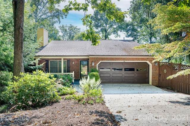 40 Foxberry Drive, Arden, NC 28704 (#3786228) :: The Premier Team at RE/MAX Executive Realty