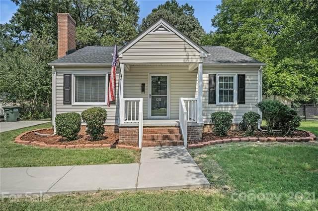 1212 Craig Avenue, Gastonia, NC 28054 (#3786240) :: Exit Realty Elite Properties