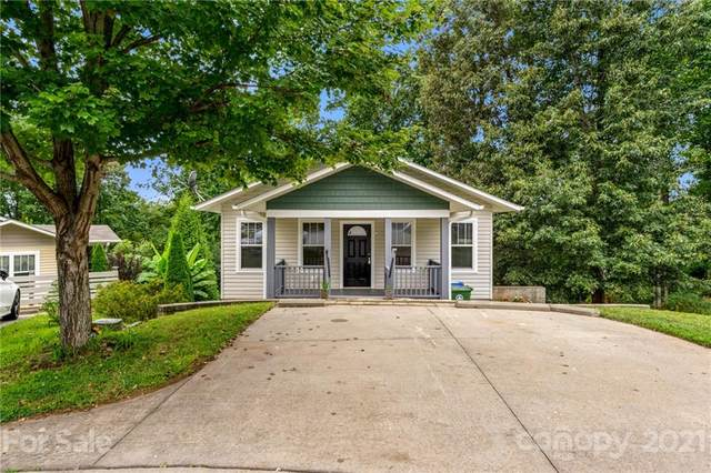 119 Savannah Woods Court, Asheville, NC 28806 (#3786247) :: The Premier Team at RE/MAX Executive Realty