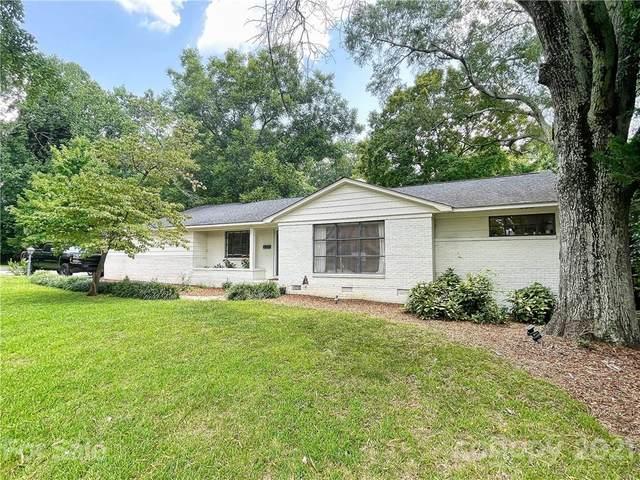 4101 Randolph Road, Charlotte, NC 28211 (#3786249) :: Caulder Realty and Land Co.