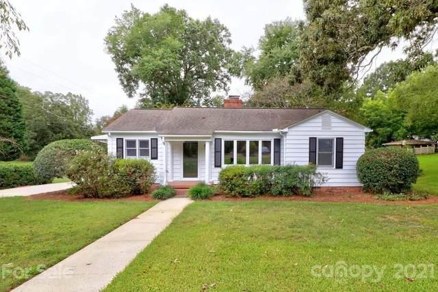 1301 Arden Road, Salisbury, NC 28144 (#3786251) :: Besecker Homes Team