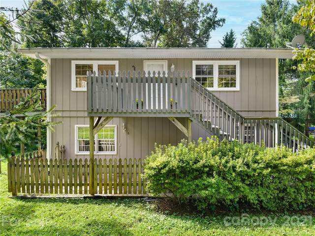 6 Independence Boulevard, Asheville, NC 28805 (#3786257) :: Besecker & Maynard Group