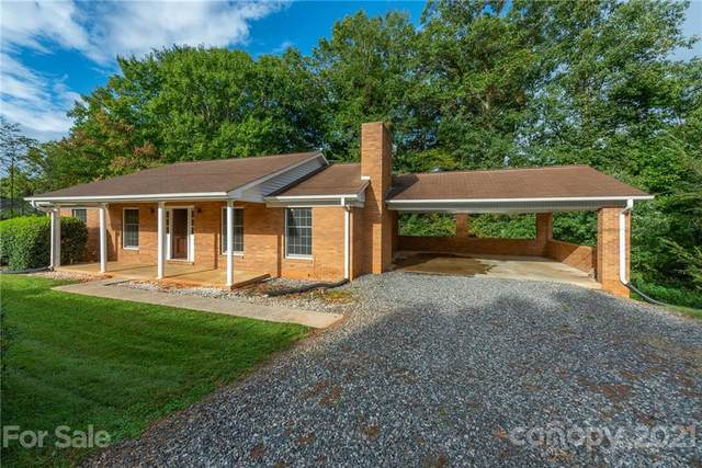 649 Mountain View Road, Mars Hill, NC 28754 (#3786258) :: The Snipes Team | Keller Williams Fort Mill