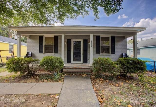 1825 Rush Wind Drive, Charlotte, NC 28206 (#3786260) :: LePage Johnson Realty Group, LLC