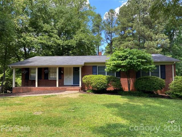 618 Norwood Street, Shelby, NC 28150 (#3786279) :: MOVE Asheville Realty