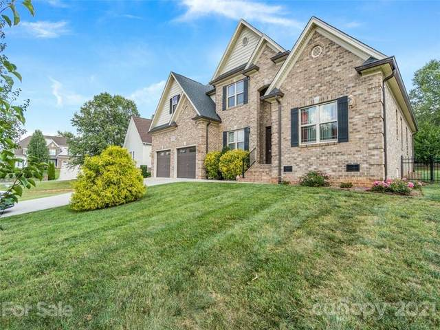 1915 Waterbury Court, Hickory, NC 28602 (#3786280) :: Caulder Realty and Land Co.