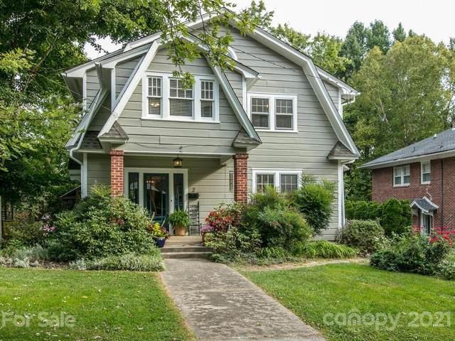 2 Brucemont Circle, Asheville, NC 28806 (#3786291) :: Besecker Homes Team