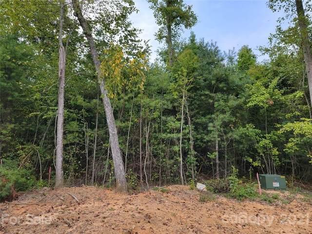 0000 Mine Gap Road #09, Flat Rock, NC 28731 (#3786296) :: Caulder Realty and Land Co.