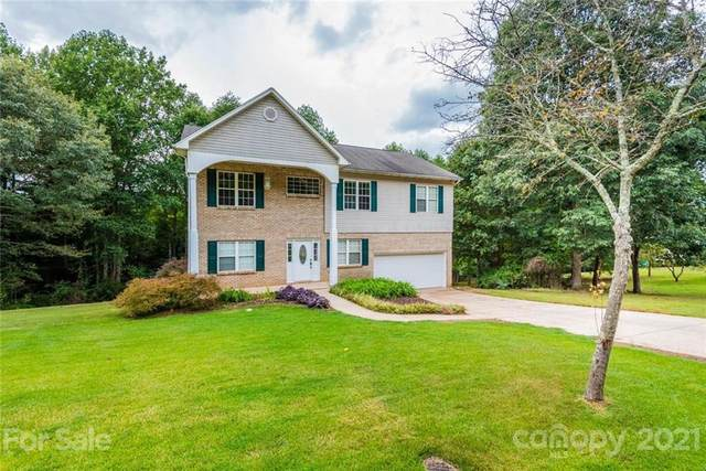 275 Meadowridge Drive, Taylorsville, NC 28681 (#3786308) :: Premier Realty NC