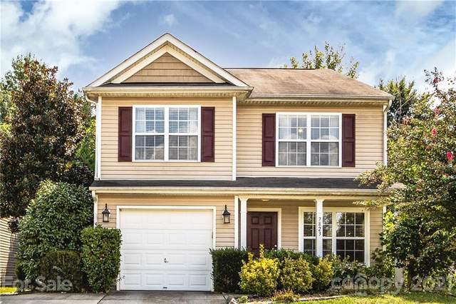 7823 Rabbits Foot Lane, Charlotte, NC 28217 (#3786312) :: Carolina Real Estate Experts