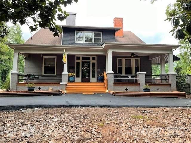 730 North Washington Street, Rutherfordton, NC 28139 (#3786326) :: Home Finder Asheville