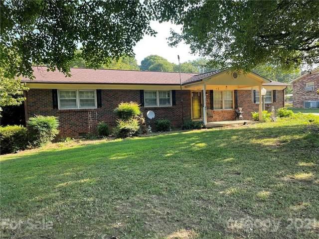 1211 Marys Grove Church Road, Kings Mountain, NC 28086 (#3786327) :: Caulder Realty and Land Co.