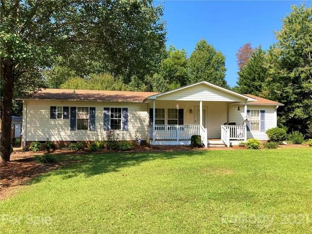 127 Mountainview Road, Bostic, NC 28018 (#3786339) :: Carver Pressley, REALTORS®