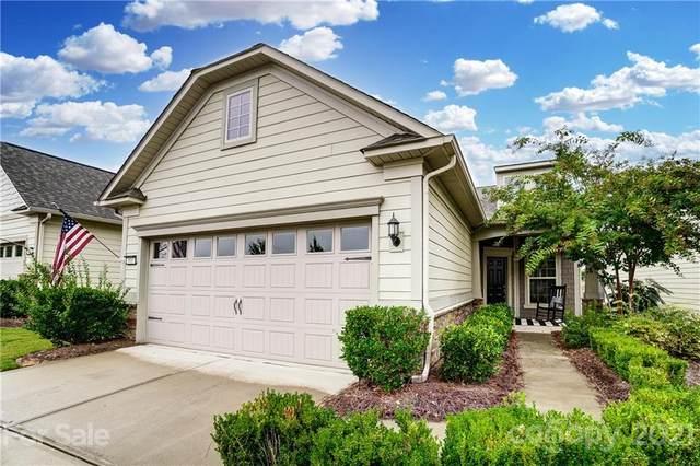 811 Peck Street, Fort Mill, SC 29715 (#3786363) :: Briggs American Homes