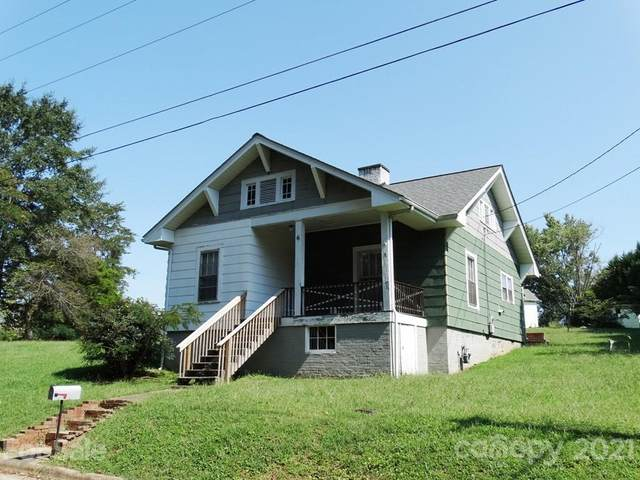 6 Pine Street, Granite Falls, NC 28630 (#3786364) :: Lake Wylie Realty