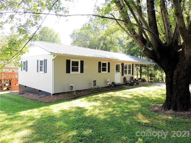 133 Meadow Brook Lane, Marion, NC 28752 (#3786374) :: The Ordan Reider Group at Allen Tate