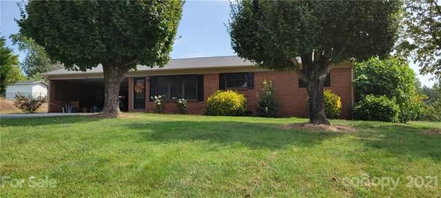 4009 Buff Street, Hickory, NC 28602 (#3786384) :: LePage Johnson Realty Group, LLC