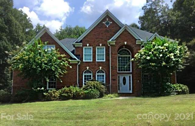 10640 Moss Mill Lane, Charlotte, NC 28277 (#3786387) :: Homes with Keeley | RE/MAX Executive