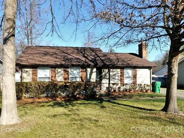 5917 Sunrise Court, Charlotte, NC 28212 (#3786404) :: LePage Johnson Realty Group, LLC