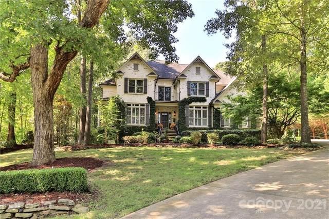 1044 James Madison Drive, Weddington, NC 28104 (#3786406) :: Puma & Associates Realty Inc.