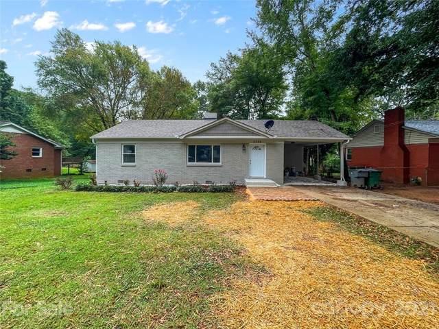 2728 Arnold Drive, Charlotte, NC 28205 (#3786408) :: SearchCharlotte.com