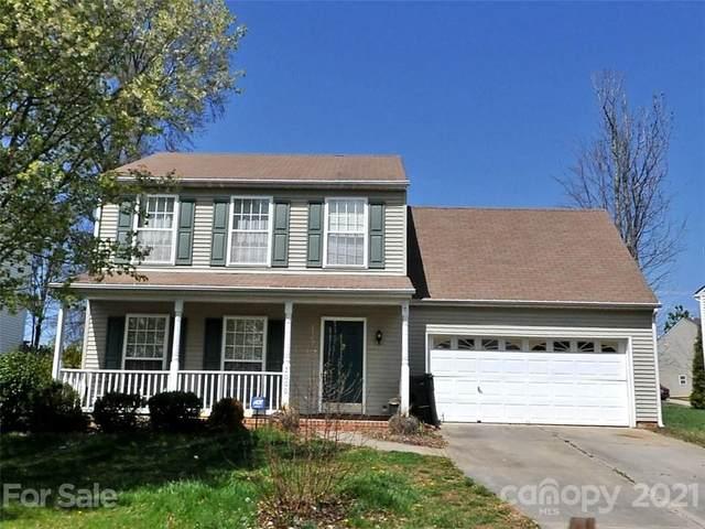2000 Mallard Woods Place, Charlotte, NC 28262 (#3786414) :: Robert Greene Real Estate, Inc.