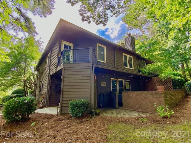 3528 Colony Crossing Drive #13, Charlotte, NC 28226 (#3786421) :: Carlyle Properties