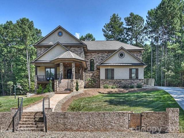 149 Deer Run Drive, Troutman, NC 28166 (#3786429) :: The Premier Team at RE/MAX Executive Realty