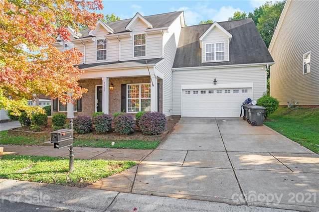 9640 Gilead Grove Road, Huntersville, NC 28078 (#3786431) :: LePage Johnson Realty Group, LLC