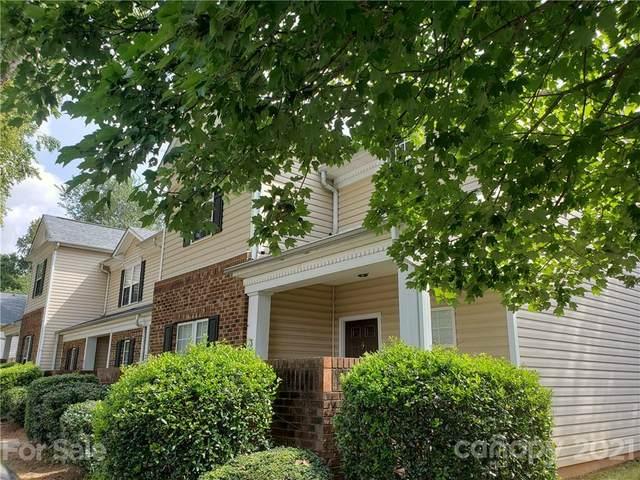 308 Ross Moore Avenue, Charlotte, NC 28205 (#3786436) :: Keller Williams South Park