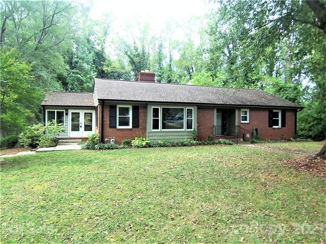 600 Westover Terrace, Shelby, NC 28150 (#3786447) :: SearchCharlotte.com
