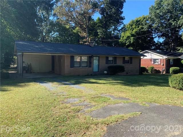 2104 Union Street, Monroe, NC 28110 (#3786455) :: Rhonda Wood Realty Group