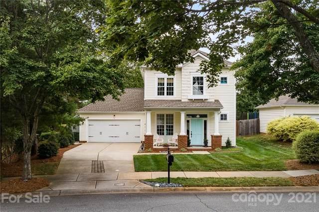 19825 Madison Village Drive #58, Cornelius, NC 28031 (#3786456) :: Keller Williams South Park