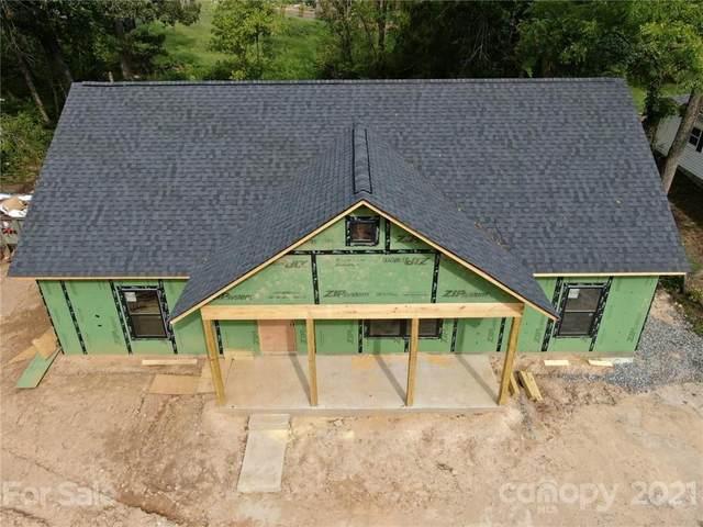 173 Main Street N, Weaverville, NC 28787 (#3786465) :: Besecker Homes Team