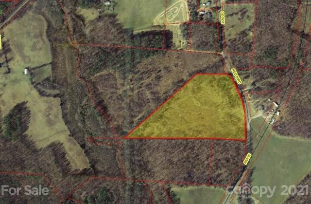 00000 Red Bird Road, Albemarle, NC 28001 (#3786467) :: Keller Williams South Park