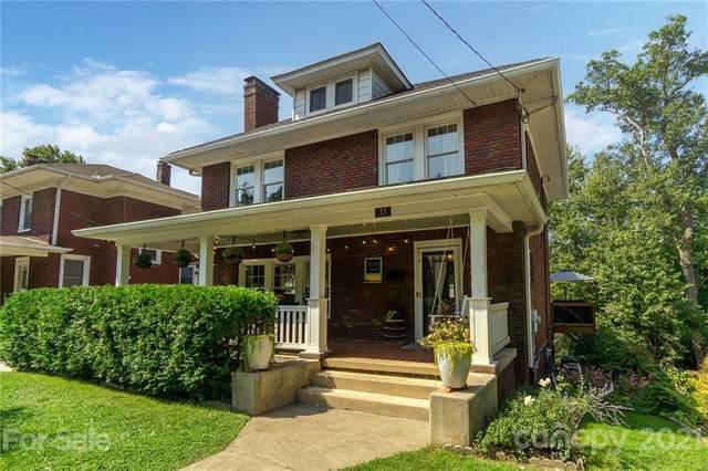 33 Melrose Avenue, Asheville, NC 28804 (#3786471) :: Home Finder Asheville