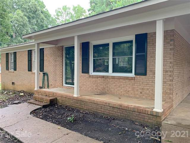 100 Lakeview Street, Stanley, NC 28164 (#3786472) :: Cloninger Properties