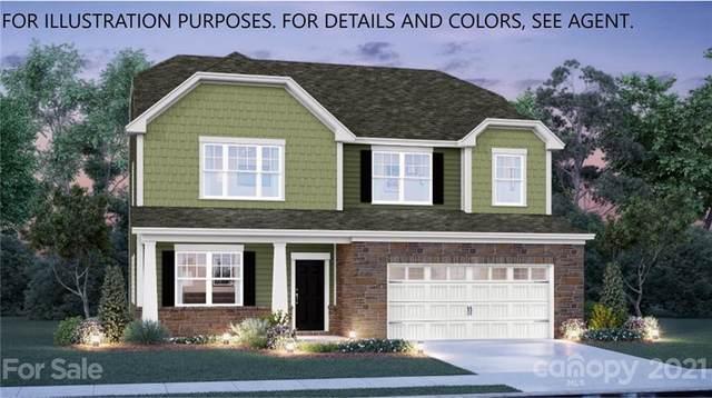 17512 Terryglass Lane Pl 007, Charlotte, NC 28278 (#3786483) :: DK Professionals
