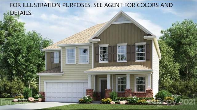 17325 Snug Harbor Road Pl 006, Charlotte, NC 28278 (#3786491) :: DK Professionals