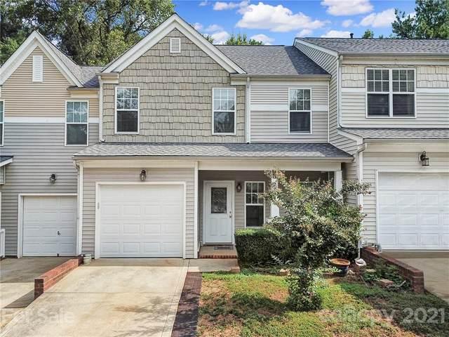 140 Deep Gap Court, Charlotte, NC 28217 (#3786492) :: LePage Johnson Realty Group, LLC