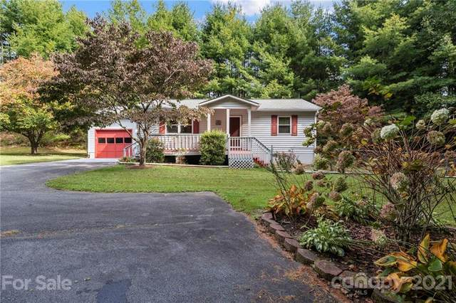 93 Creekside Court, Spruce Pine, NC 28777 (#3786520) :: The Premier Team at RE/MAX Executive Realty
