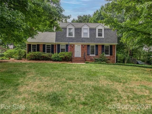 2501 Roundabout Lane, Charlotte, NC 28210 (#3786541) :: Love Real Estate NC/SC