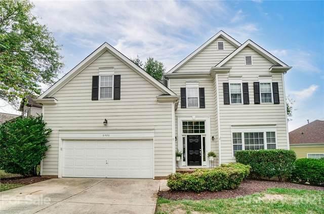 6426 Rosebriar Lane, Charlotte, NC 28277 (#3786552) :: Todd Lemoine Team