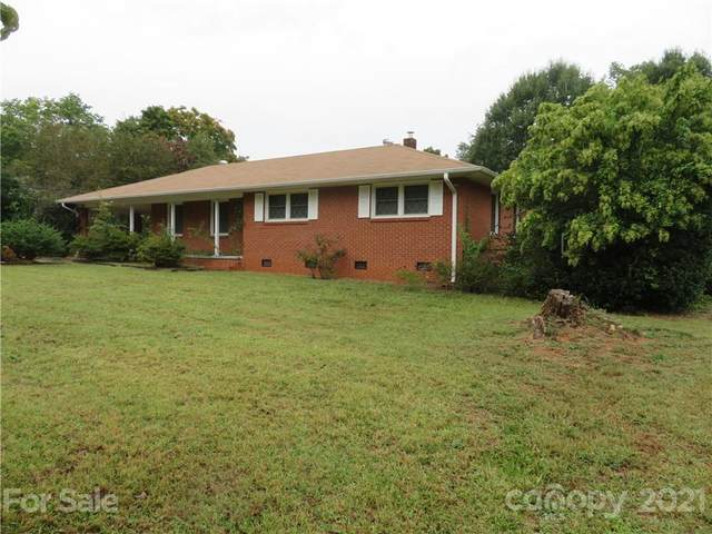 1122 Arbor Drive, Salisbury, NC 28144 (#3786554) :: Homes Charlotte